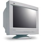 Kalibrácia starého monitora ? Dôvod ?
